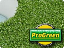 ゴルフショット用人工芝