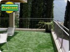 商業施設用人工芝