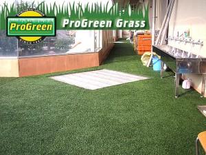 幼稚園用人工芝